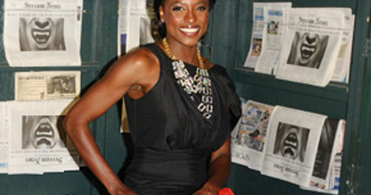 True Blood S Rutina Wesley I Was A Quot Machine Quot With Too