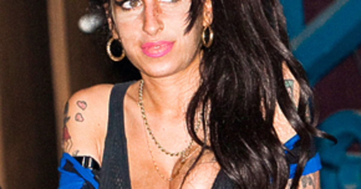 Amy Winehouse Biography
