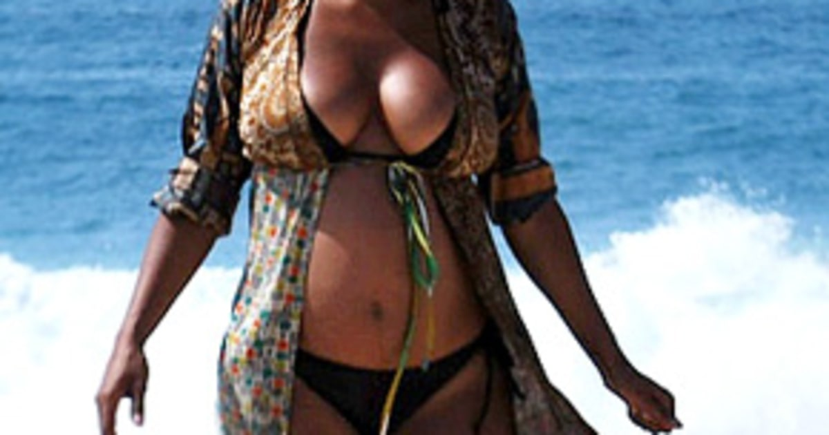 Simply magnificent Actress nia long nude have