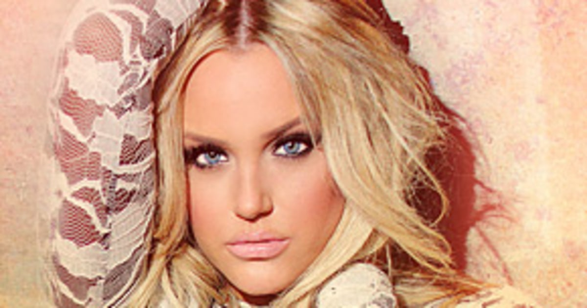 Hear Lacey Schwimmer's New Song! - Us Weekly