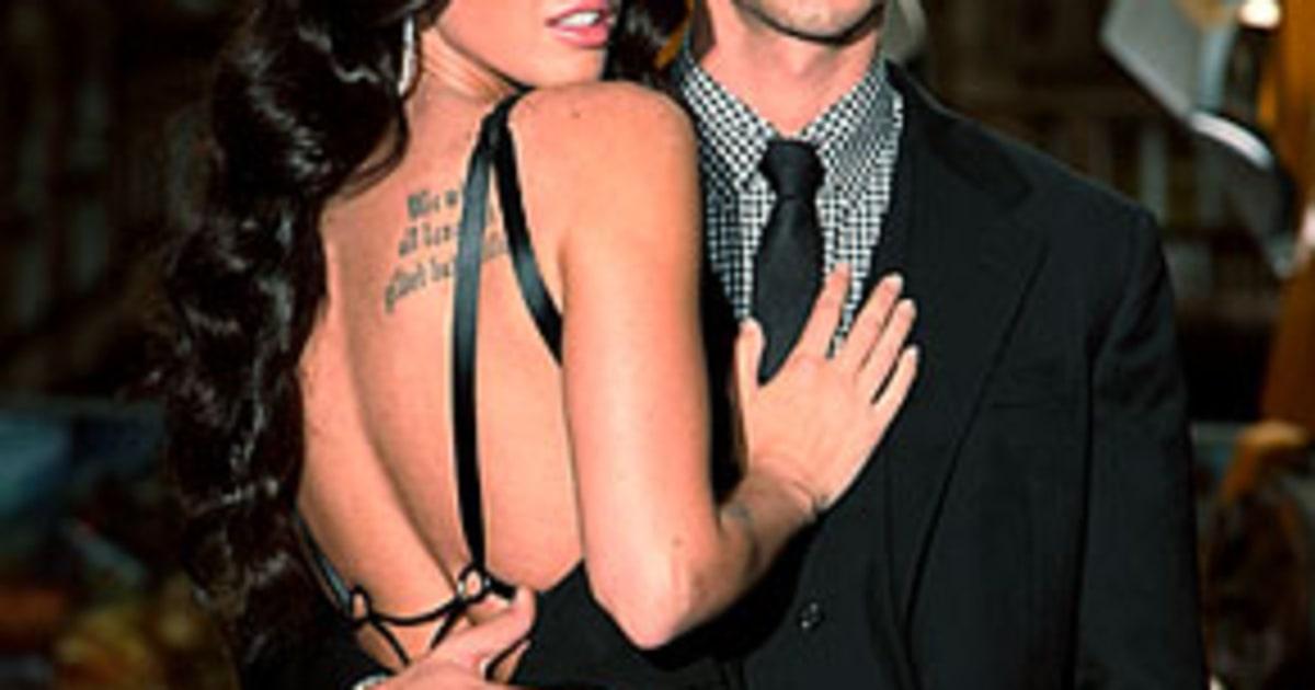 Who Is Megan Fox Hookup Wdw