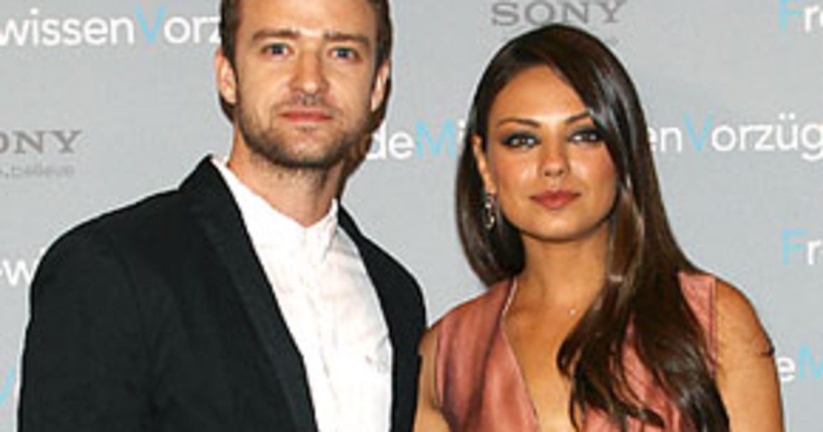 who is dating justin timberlake now Sometimes, you just know and we knew since the moment they started dating that justin timberlake and jessica biel would be one of our favorite celebrity power couples.