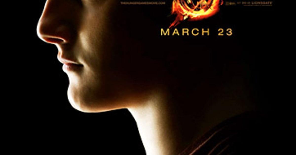 Alexander Ludwig | Hunger Games Posters | Us Weekly