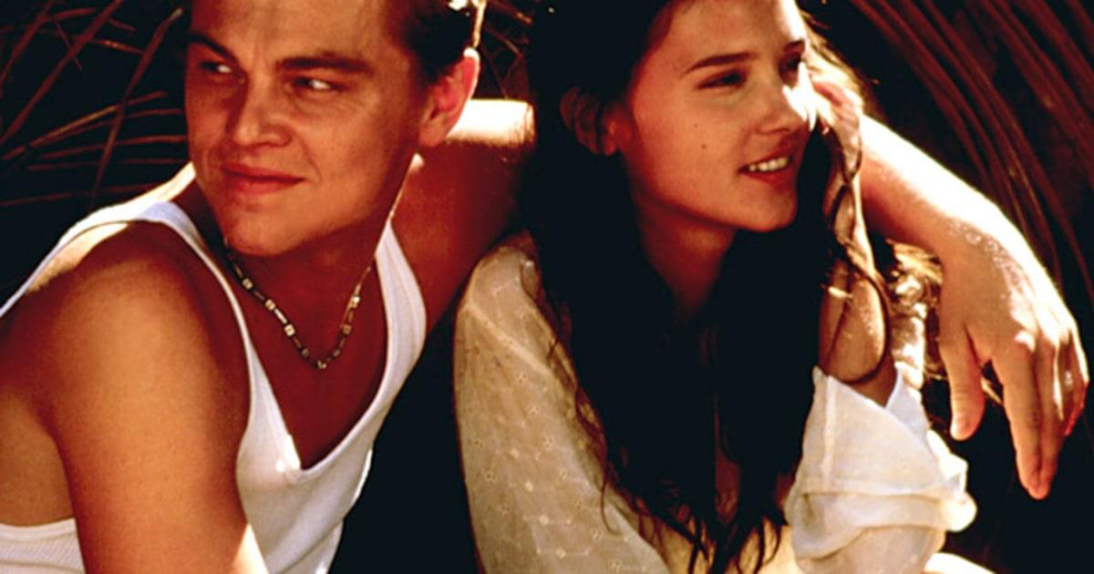 The Beach: Amazon.de: Leonardo DiCaprio, Tilda Swinton ...