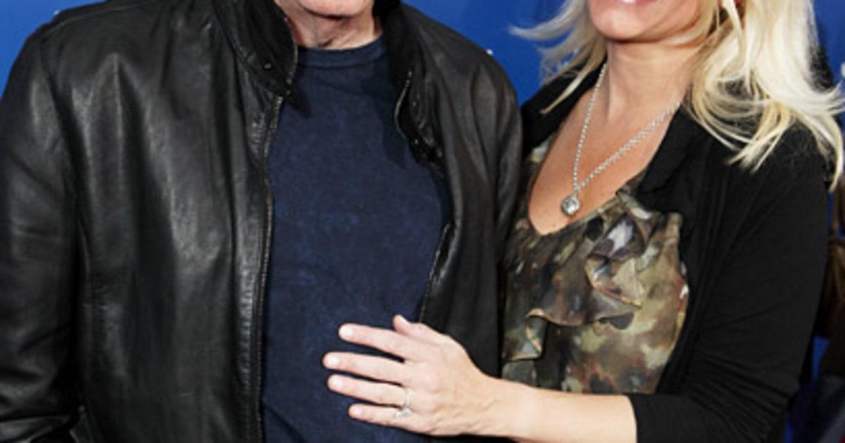 Neil Diamond and Katie...
