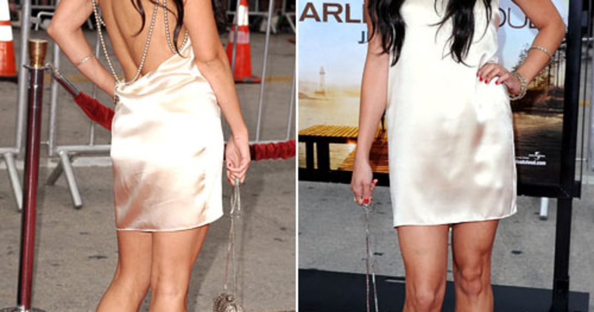 July 20, 2010 | Vanessa Hudgens' Style Transformation | Us ...