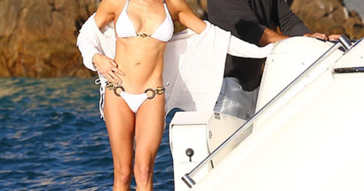 Leann Rimes Eddie Cibrian Looking Healthier Hot Pics