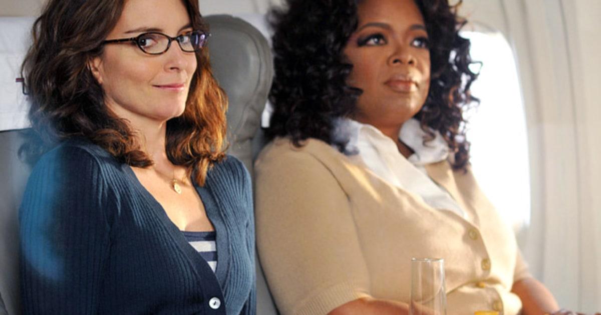 Oprah winfrey 30 rock s best guest stars us weekly