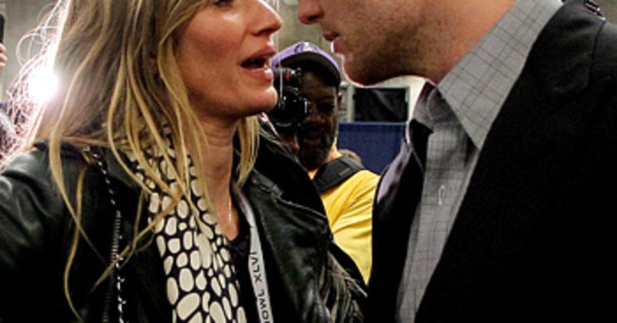 Gisele Blames Tom Brady S Teammates For Super Bowl Loss