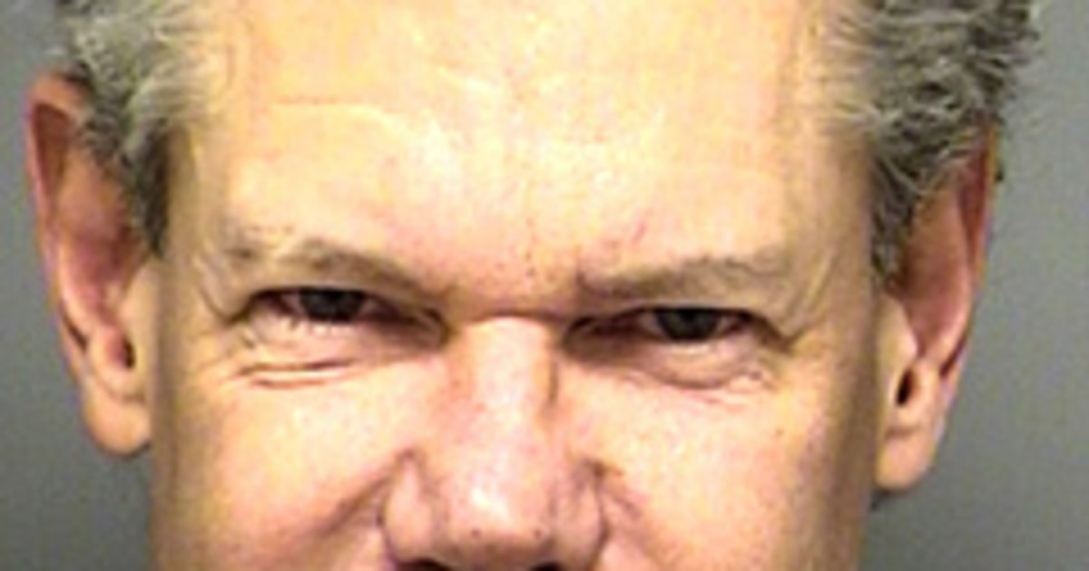 Randy Travis Arrested for Public Intoxication - NBC