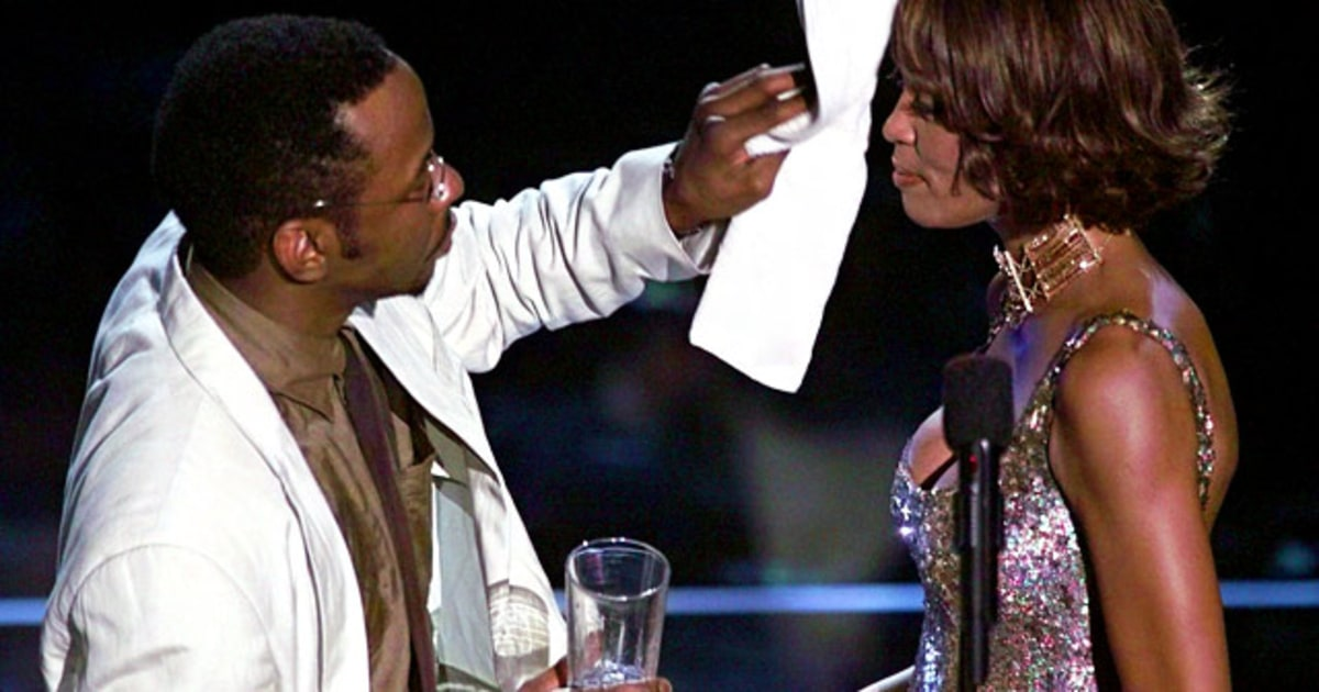 April 2000 Bobbi Kristina Brown S Life With Whitney