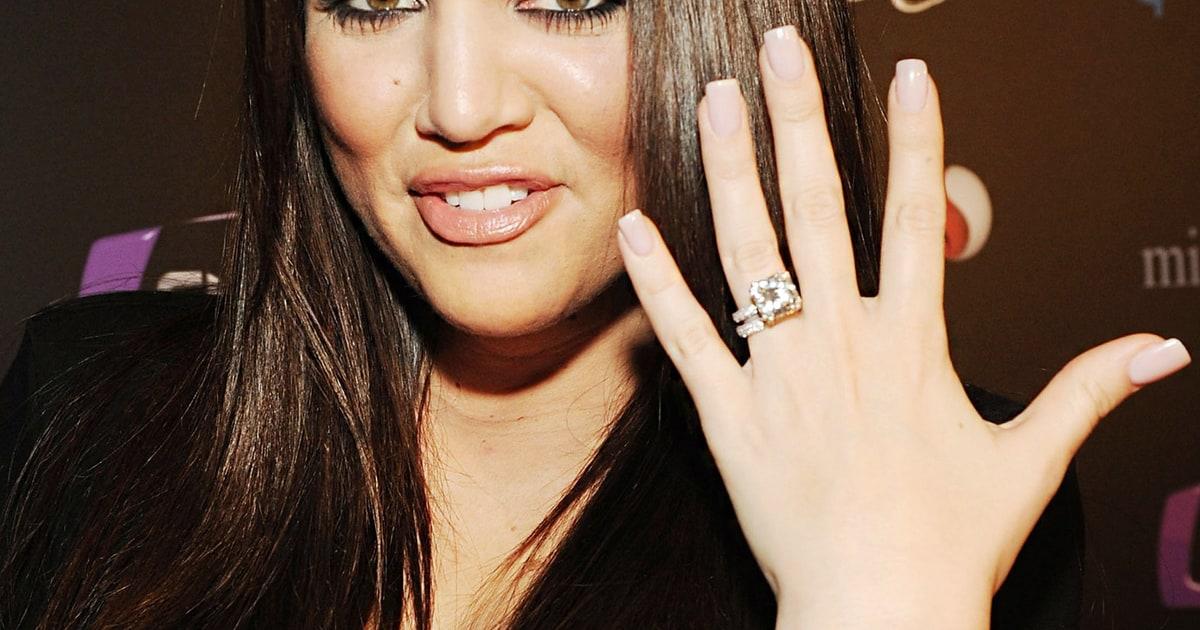 Best Faux Engagement Rings
