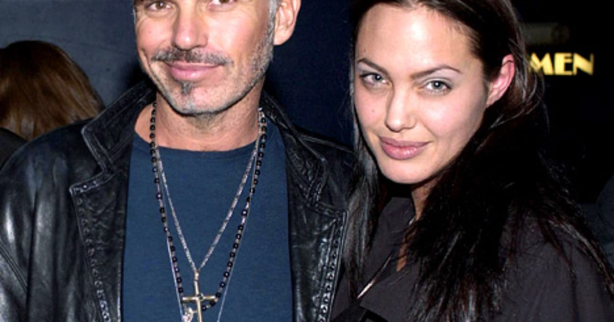Watch Billy Bob Thornton explains his and Angelina Jolies blood necklaces video