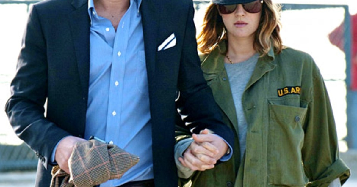 Will Kopelman Pictures to pin on Pinterest Drew Barrymore Divorce