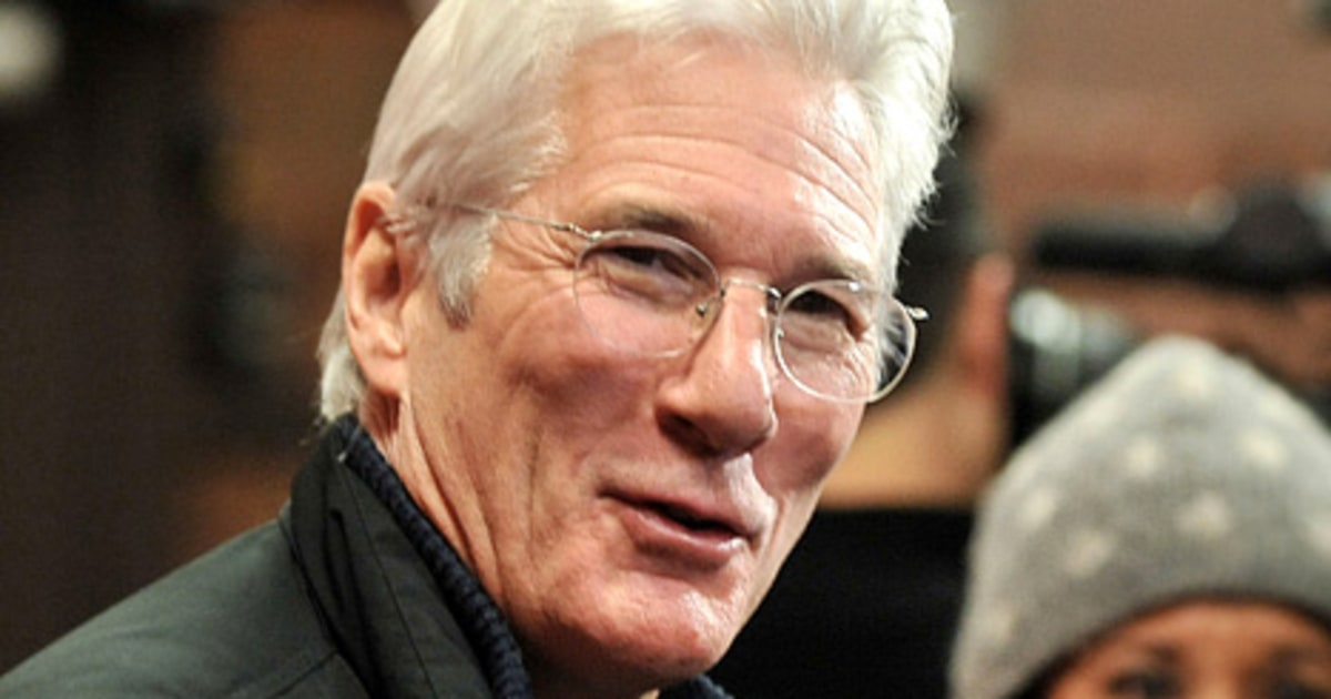 richard gere - photo #8