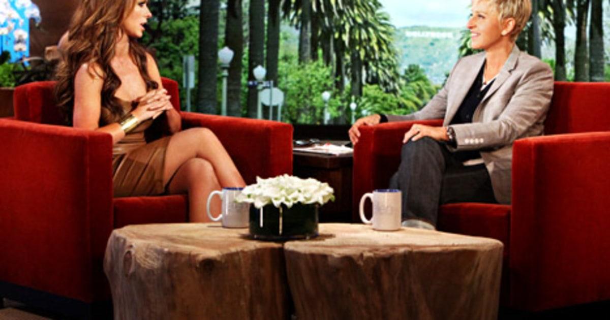 Jennifer Love Hewitt Wants To Date Newly Single Adam