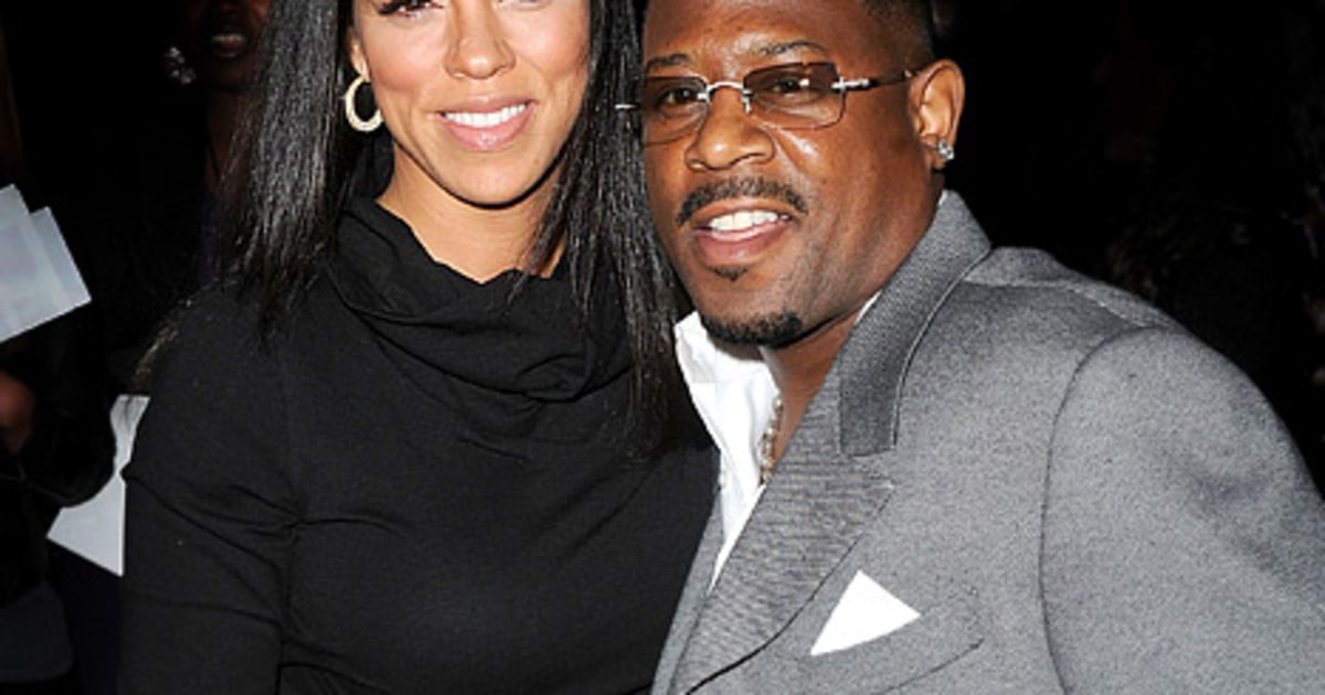 Martin Lawrence, Wife Divorcing - Us Weekly