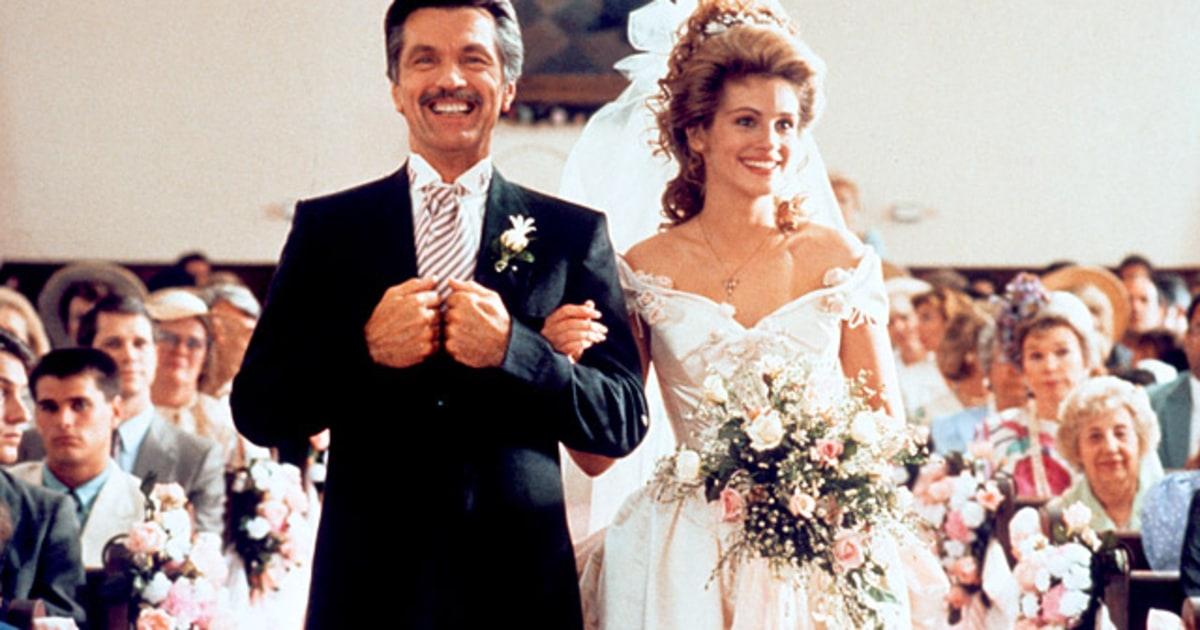 Julia roberts celebrity wedding dresses tv amp movies us weekly