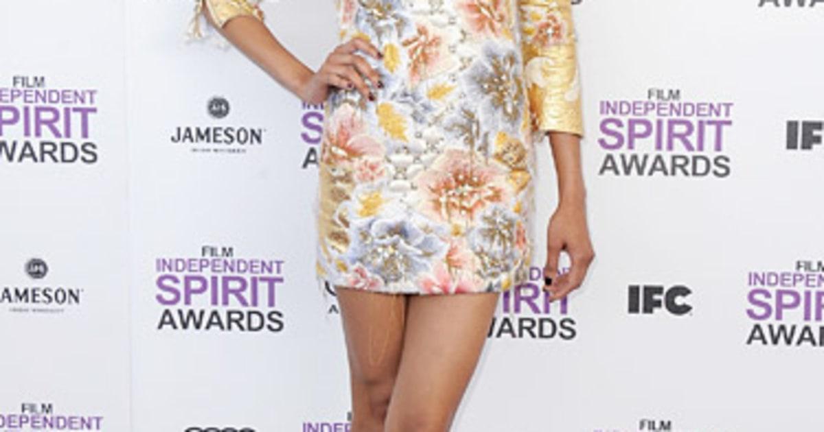 Zoe Saldana Us Weekly S Hot Celebrity Bodies Of 2012