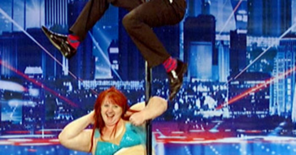 America S Got Talent Shirtless Nick Cannon Works A