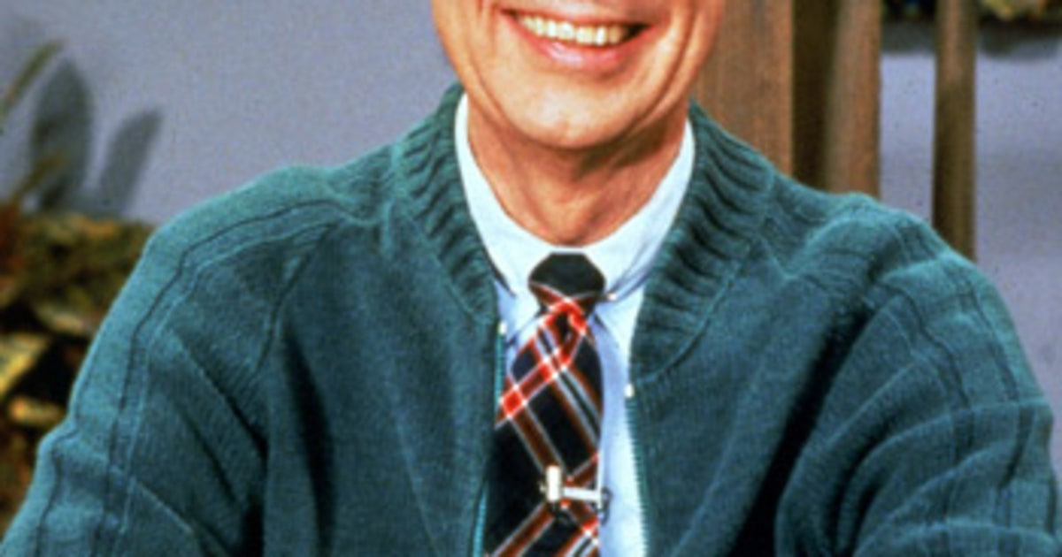 Mr Rogers 39 Garden Of Your Mind Gets Remixed Us Weekly