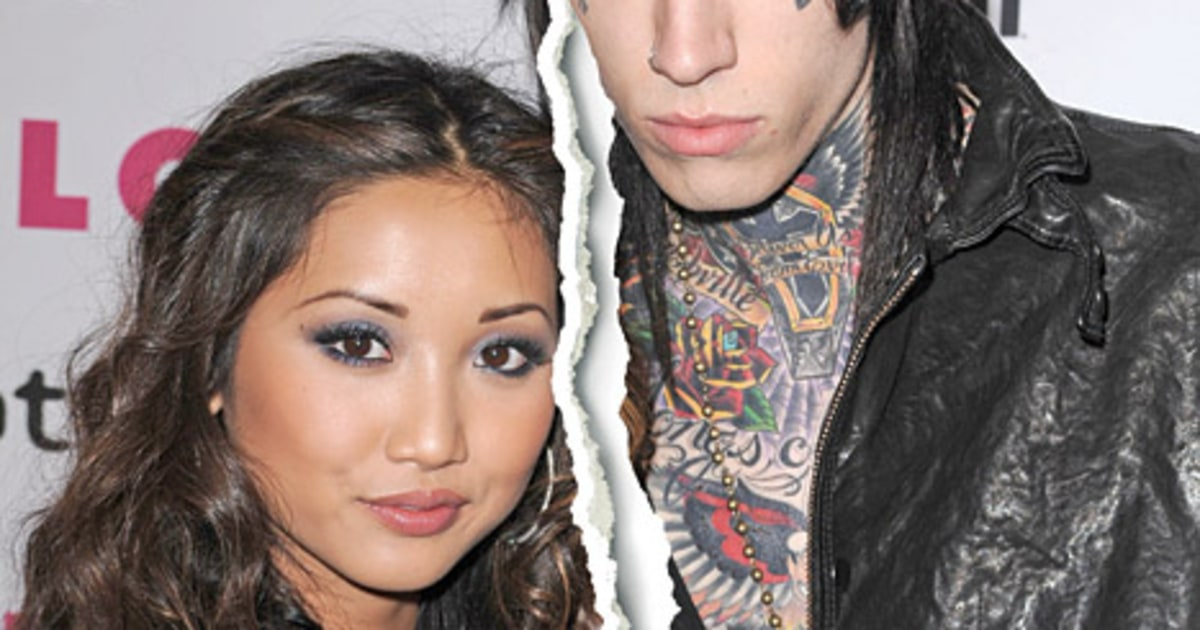 Trace Cyrus, Brenda Song End Engagement - Us Weekly