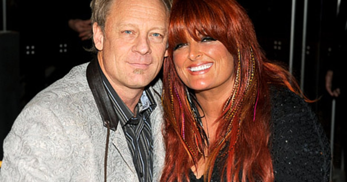 Five Things You Don't Know About Wynonna Judd's New Hubby, Cactus ...