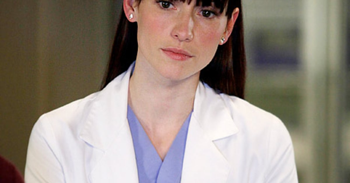 chyler leigh opens up about filming greys anatomy death