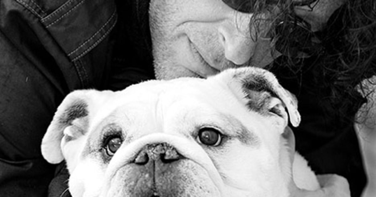 Howard Stern S Bulldog Bianca Dies Us Weekly
