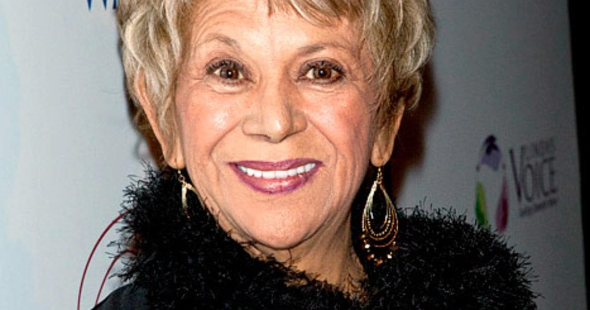 Lupe Ontiveros Dies at 69: Eva Longoria, Jennifer Lopez ...