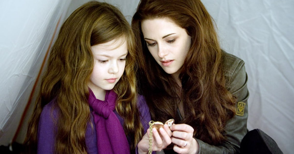 Renesmee s Locket   Kr...