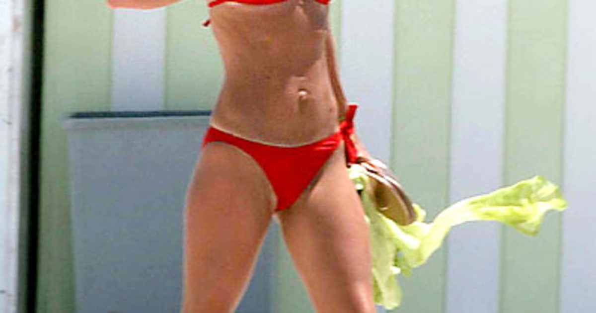 Bikini Babe   Kelly Ripa's Amazing Bikini Body   Us Weekly   1200 x 630 jpeg 56kB