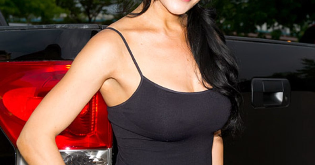 Octomom Nadya Suleman Checks Into Rehab Us Weekly