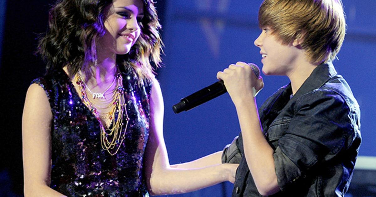 are justin and selena dating november 2012