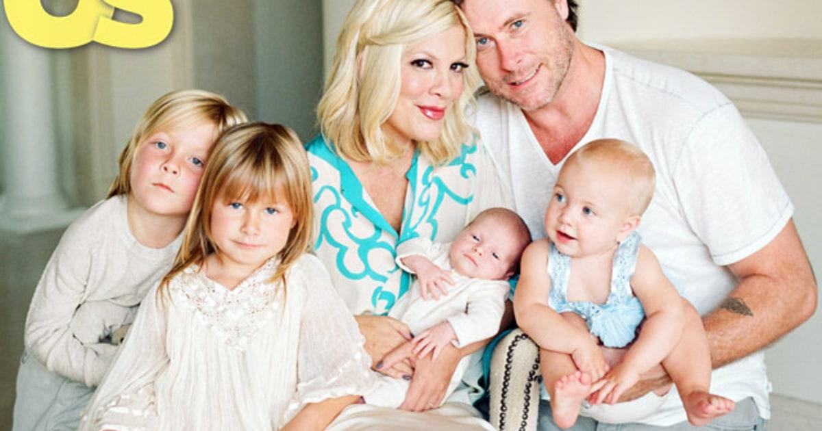 Finn Davey Mcdermott 2012 S Babies Of The Year Us Weekly