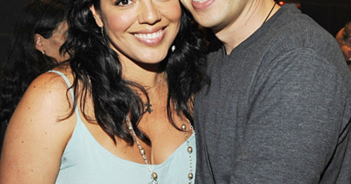 Sara Ramirez and Ryan Debolt | Celebrity Weddings 2012 ...
