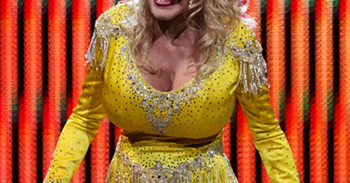 Is Dolly Parton A Lesbian 3