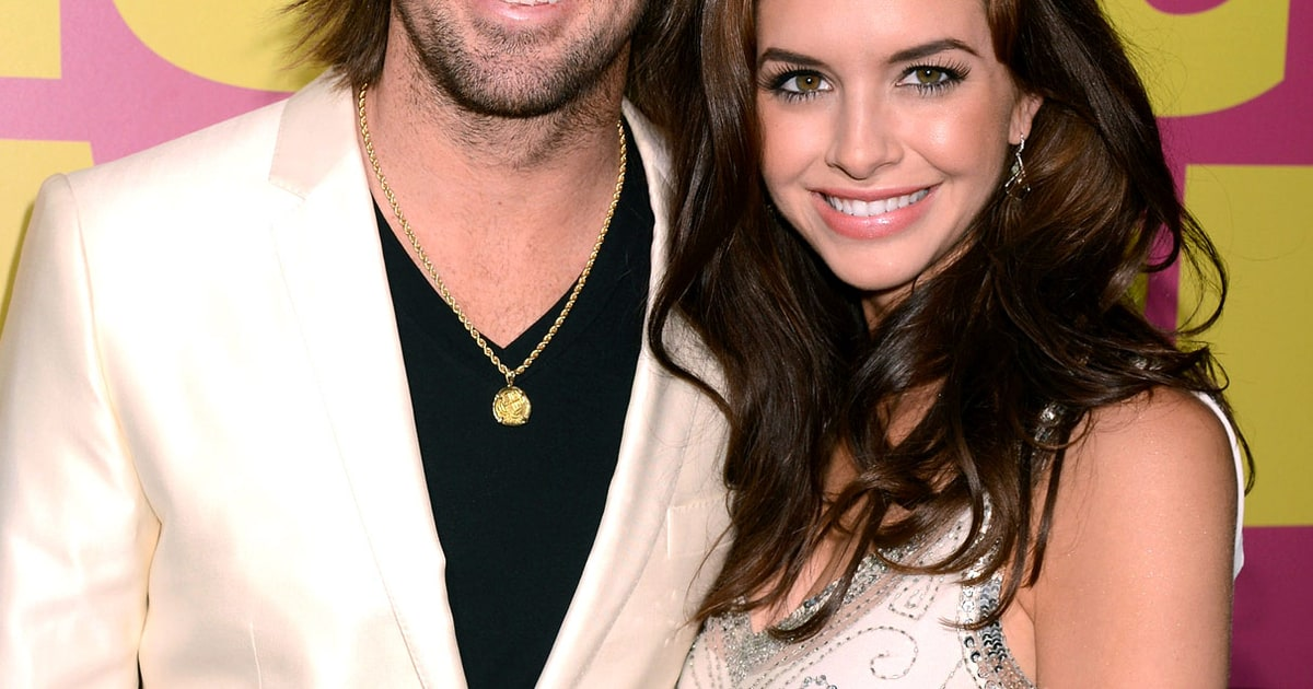 Country singer Jake Owen and his wife are divorcing | Page Six