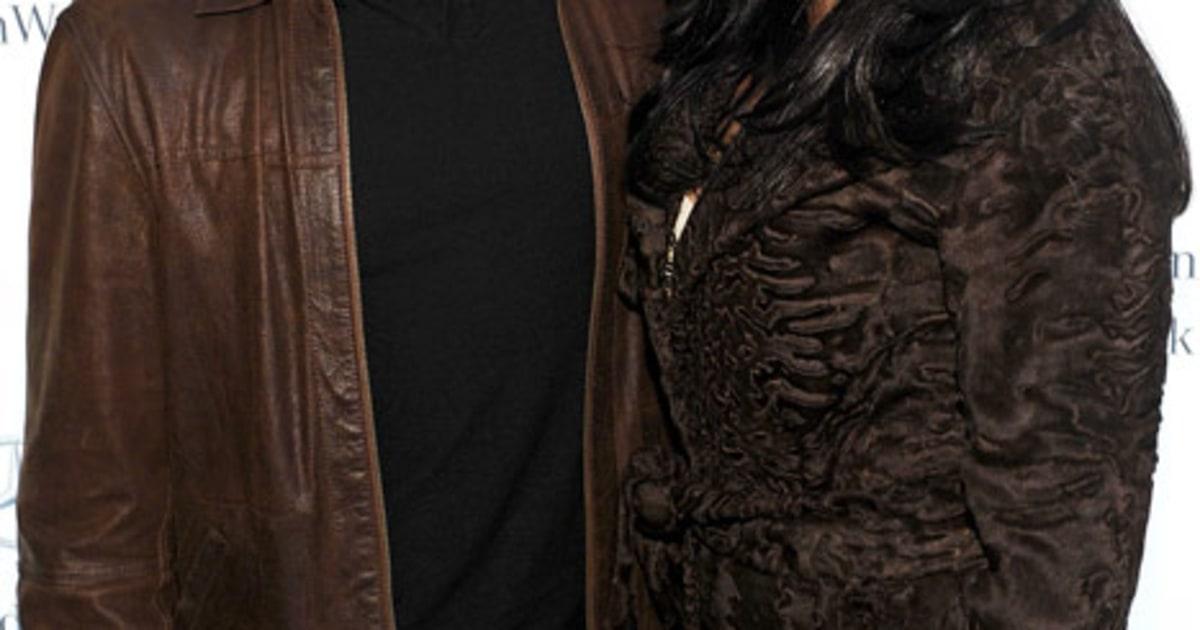 Matt Damon: My Wife an...
