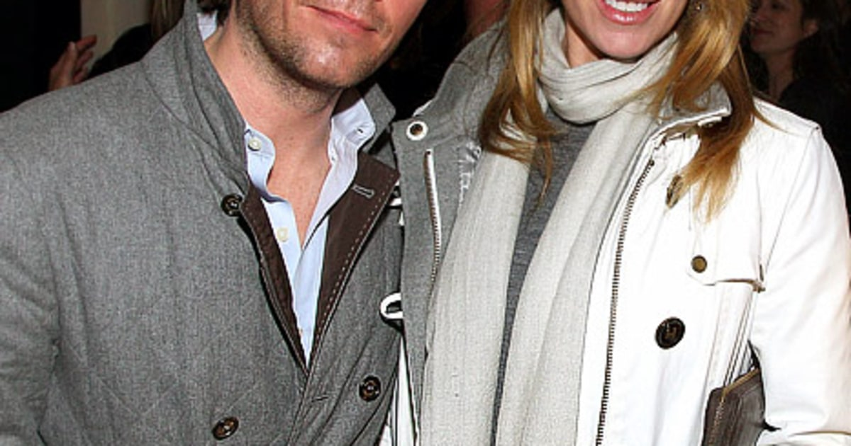 Elaine Irwin, John Mellencamp's Ex, Engaged to Jay Penske, Media Mogul ...