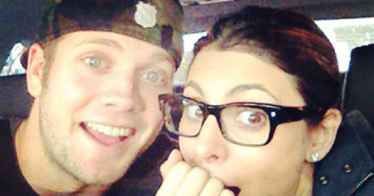Jamie Lynn Sigler Is Engaged To Cutter Dykstra See Her