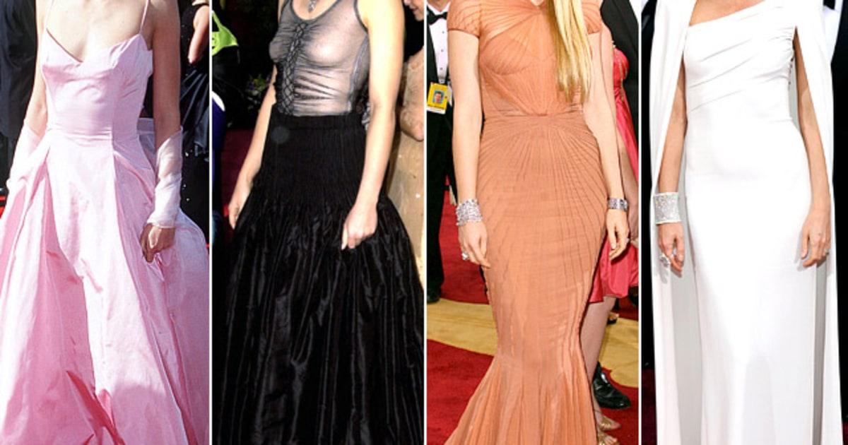 Gwyneth Paltrow | Oscars: Stars' Looks Through the Years ...