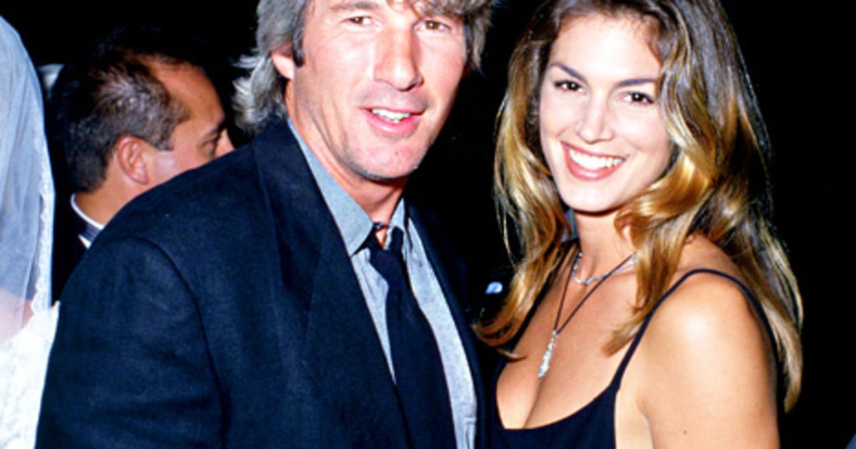 cindy crawford blames failed marriage to richard gere on