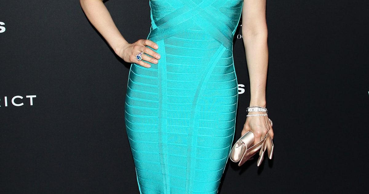 Ashley Judd Wows in Fi...