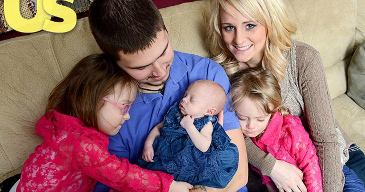 Leah Messer's Family Album: Meet