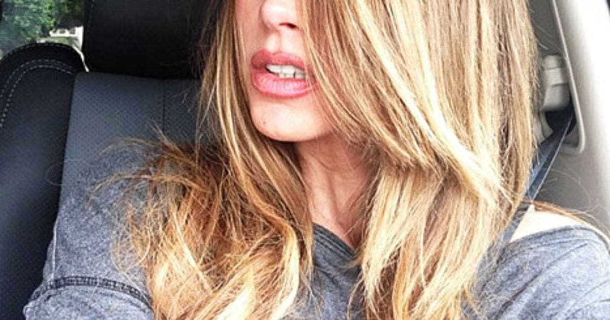 Sofia vergara goes blonde shows off natural hair color picture us