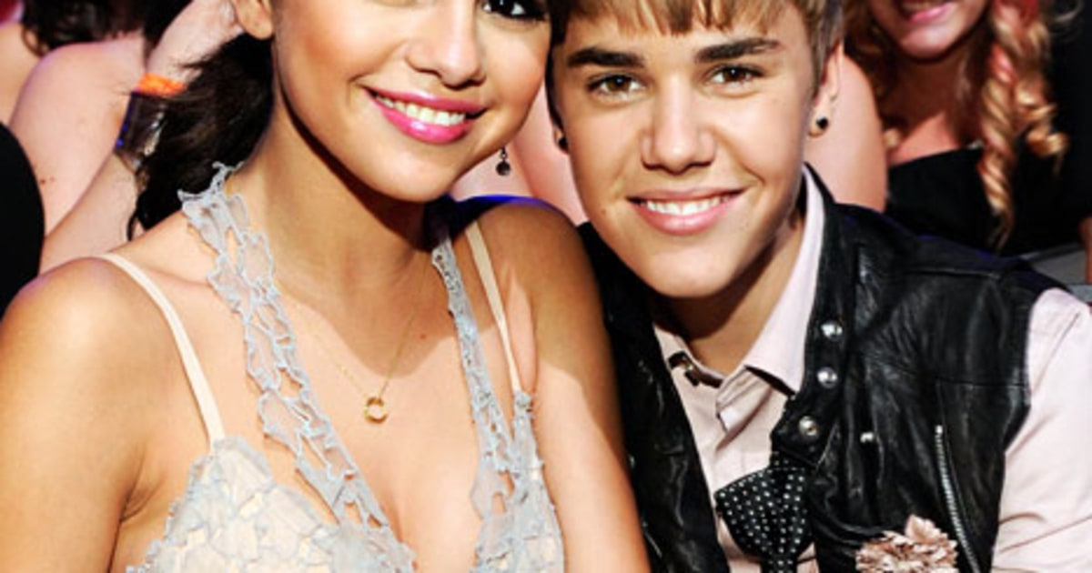 R selena gomez and justin bieber dating