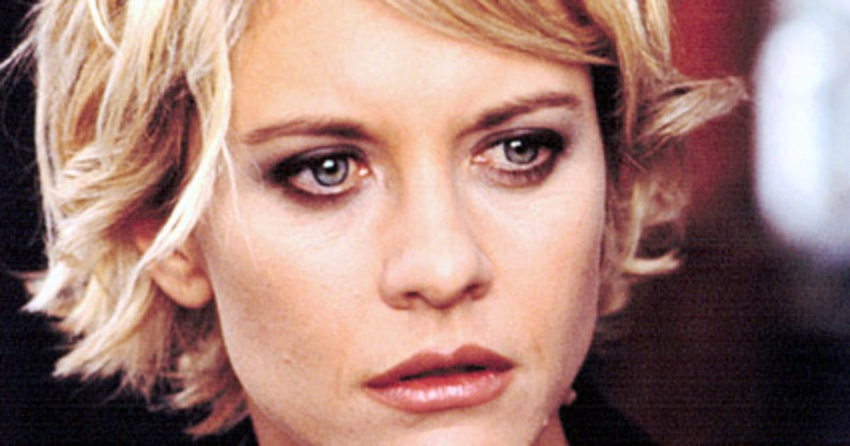 Meg Ryan 25 Most Iconic Hairstyles Of All Time Us Weekly