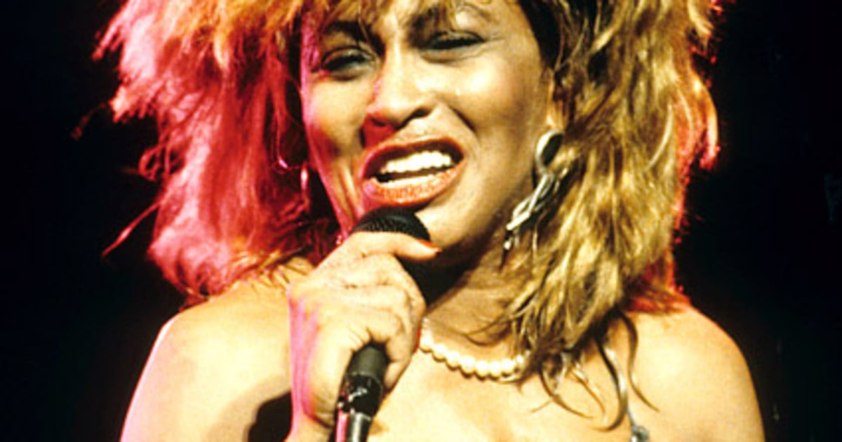 toddler boy long hairstyles : Tina Turner 25 Most Iconic Hairstyles of All Time Us Weekly