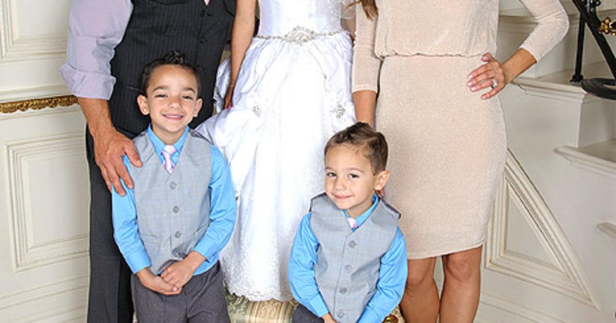 Melissa Gorga Celebrates Daughter Antonia S First
